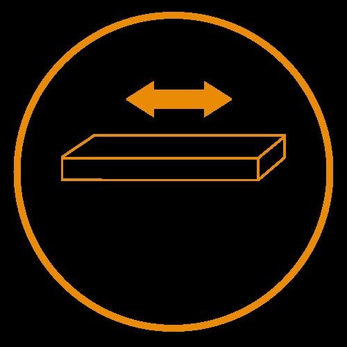 pallet board stacker - forma